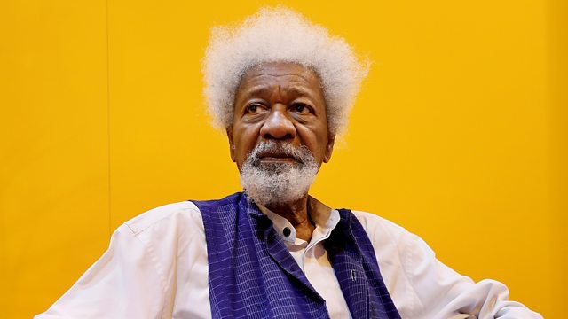 Nigeria's Wole Soyinka Set to Publish First Novel in Almost 50 Years
