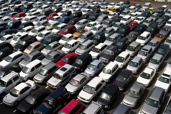 Millions of 'Dangerous and Dirty' Used Cars From Rich Countries are Being Sold To Africa — UN Report