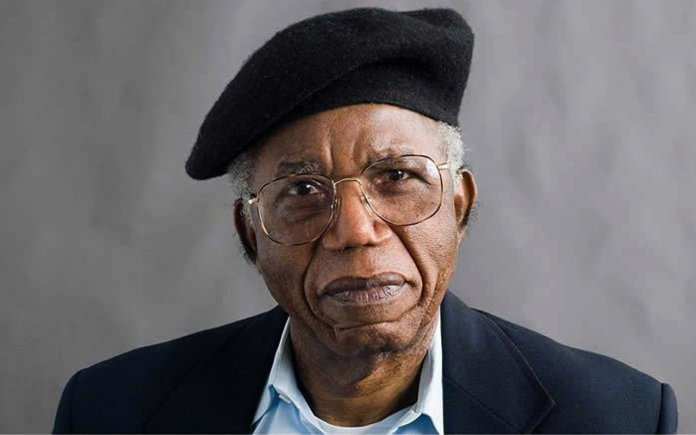 13 Quotes to Remember Chinua Achebe on his 90th Posthumous Birthday