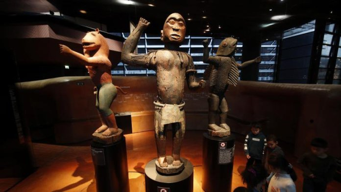 French MPs Back Return of Looted African Artefacts in Museums to Benin and Senegal