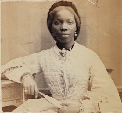 Sarah Forbes Bonetta, the Enslaved Yoruba Girl Who Was Gifted to the Queen of England in 1850