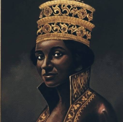 Meet Niara Bely, the African Queen Who Doubled as a Slave Trader in the 1800's