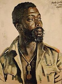 Job Maseko: The South African WW2 Hero Who Sunk a German Ship Whilst a Prisoner