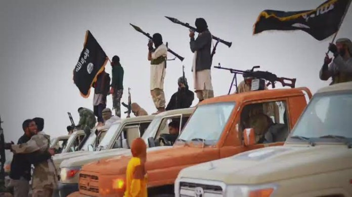 Top 10 Most Peaceful - and Most Dangerous - Countries in Africa, 2021
