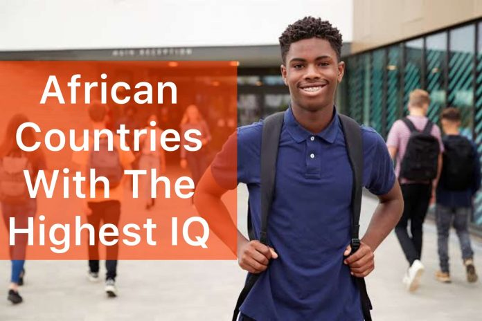 Smartest countries in Africa, 2021