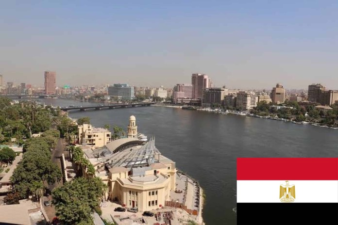 Egypt: Richest Country In Africa, 2021