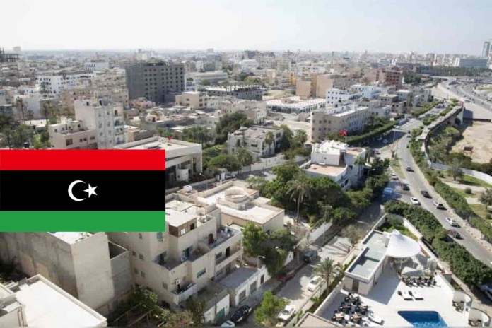 Libya is one the Richest Country In Africa, 2021