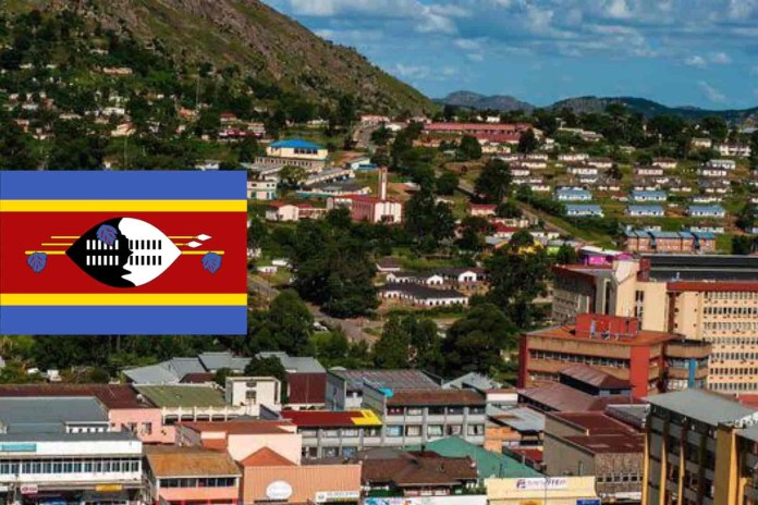 Eswatini: Richest Country In Africa, 2021