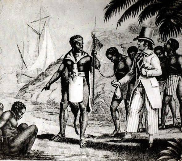 Transatlantic Slavery: How European Offers of Weaponry Lured African Chiefs into Slave Trade