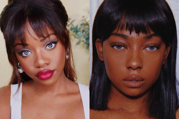 Black Africans with Blue Eyes; Separating Myths from Facts
