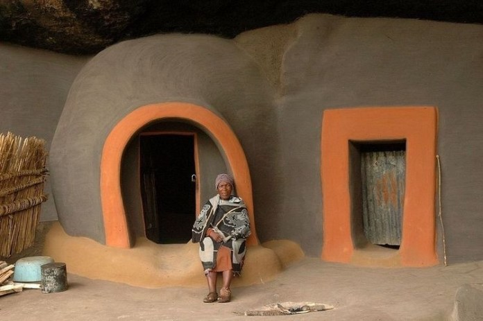 Lifaqane Wars, Cannibalism and the Kome Caves of Lesotho