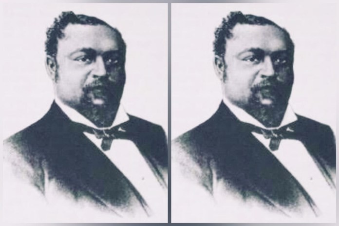 James Derham, the first African American to Practice Medicine in the United States