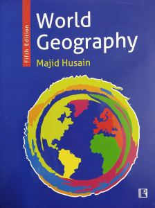 World Geography by Majid Hussain