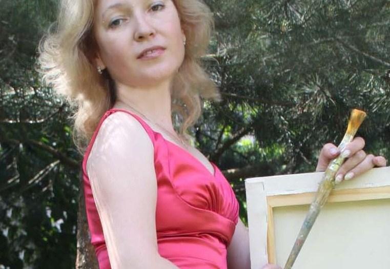 Аида Лисенкова Ханемайер