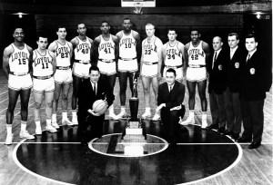 Loyola Team