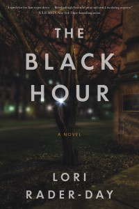 Black Hour cover