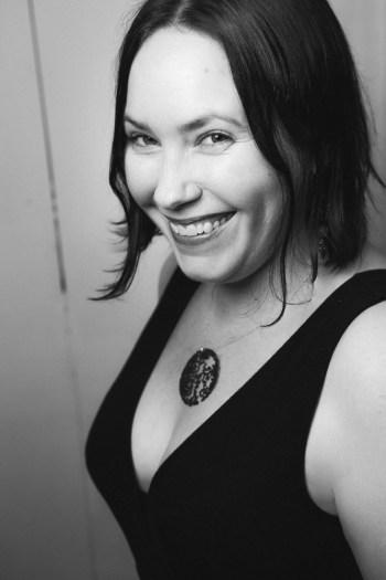 Amanda Delheimer Dimond/Photo: Joe Mazza/Brave Lux