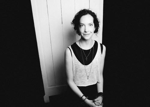 Naomi Huffman/Photo: Joe Mazza/Brave Lux