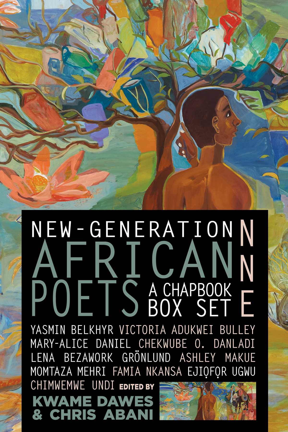 This limited-edition box set of ten African poets is gorgeous. Not only  does it introduce readers to the best poetry by contemporary poets of the  African ...