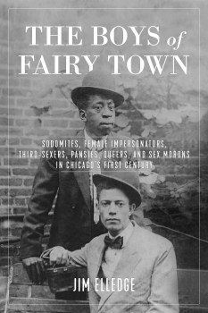 "A Message of Hope: A Review of ""The Boys of Fairy Town"" by Jim Elledge"