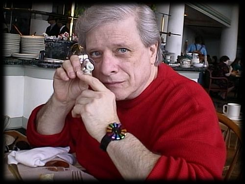 One Man's Truth: A Tribute to Harlan Ellison by Jay Bonansinga