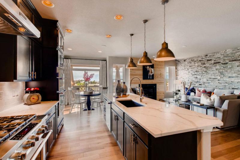 Interior Design And Merchandising Of Model Homes Lita