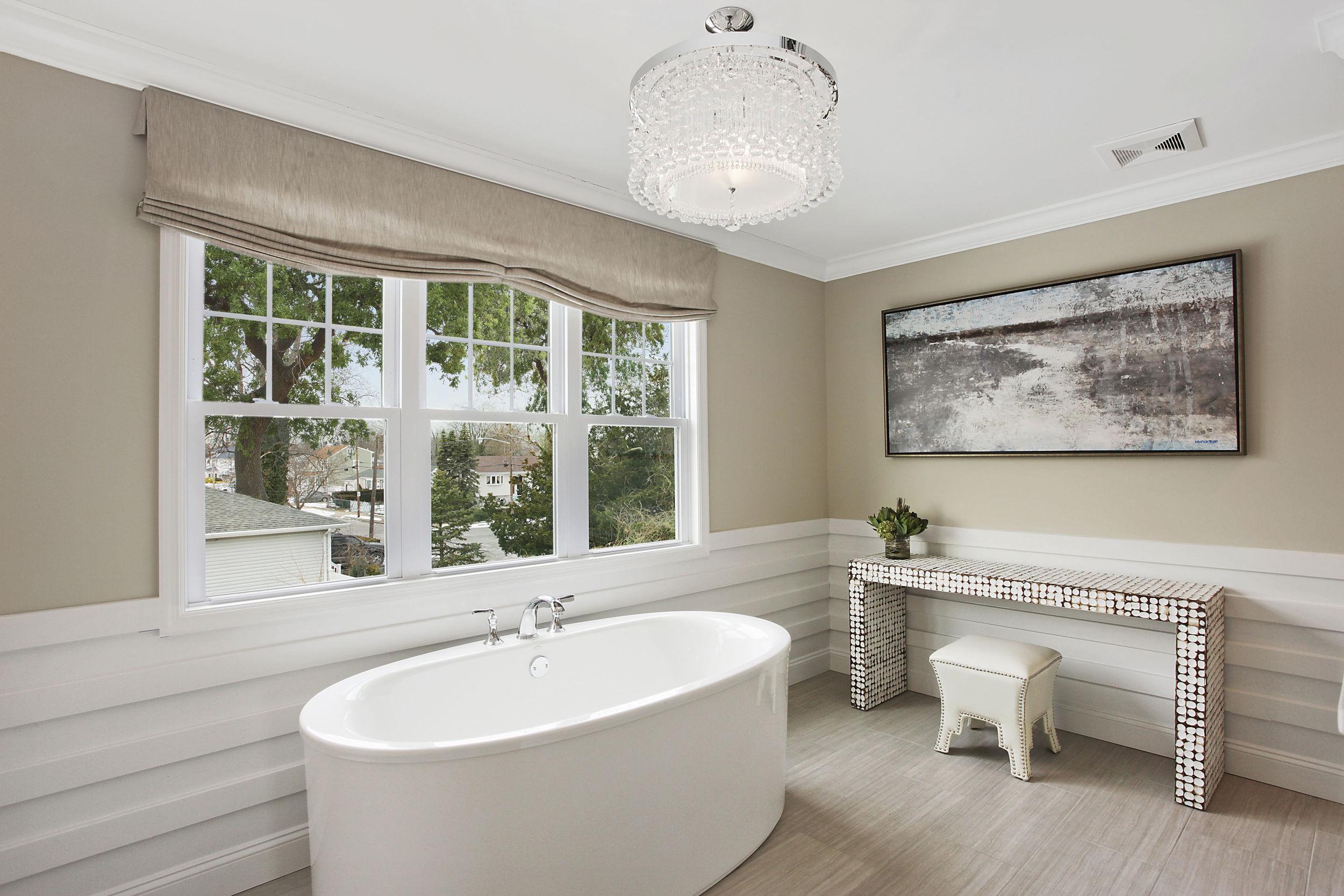 Six Simple Design Ideas to Create a Spa-Like Bathroom ... on Model Bathroom  id=40822