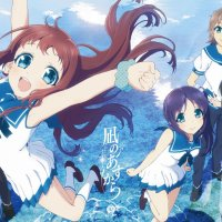 Nagi No Asukara Review