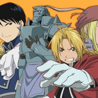 Full Metal Alchemist Is A Go !!! - Quick First Look