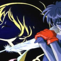 Top 5 Anime Favorite: Vision Of Escaflowne