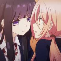Netsuzou Trap - Yuri In Seasonal Anime