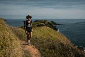 Muriwaii walk Port Jackson coromandel