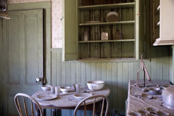 Bodie Kitchen