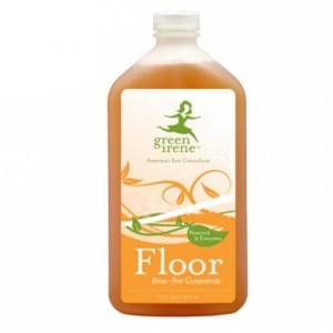 Green Irene Floor Concentrate