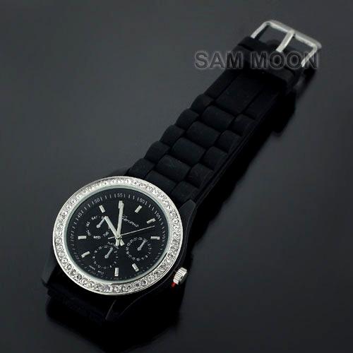 Sam Moon Watch
