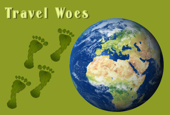 eco-travel woes