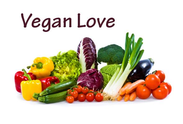 Vegan Love Blog Hop