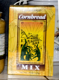 Trader Joe's Cornbread Mix