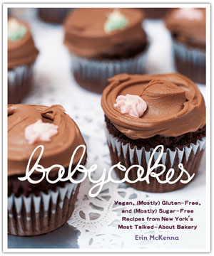 babycakes cookbook