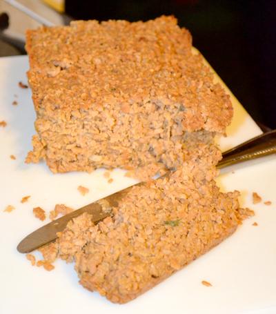 grain loaf