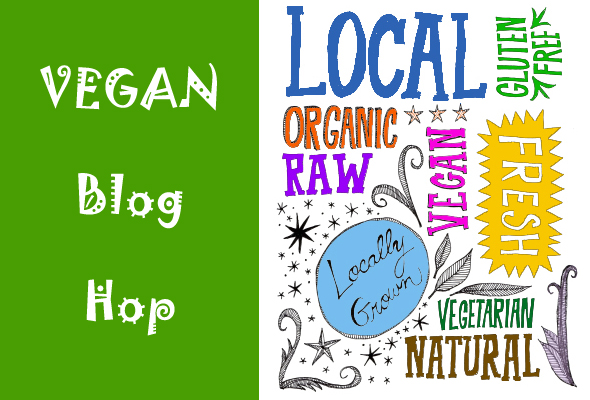 Vegan Blog Hop