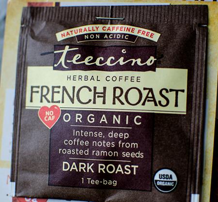 teecini French Roast