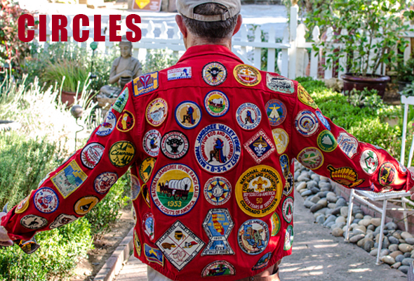 Circle Patches