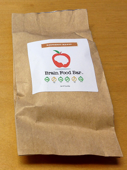 Brain Food Bar