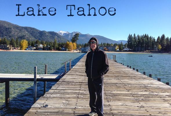 Lake Tahoe Visit