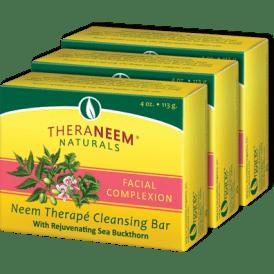 Theraneem facial Cleansing Bar