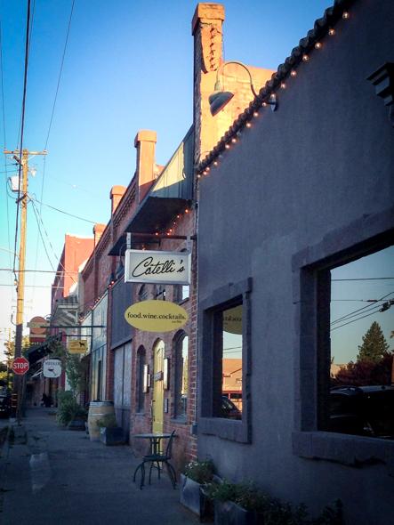 Catelli's