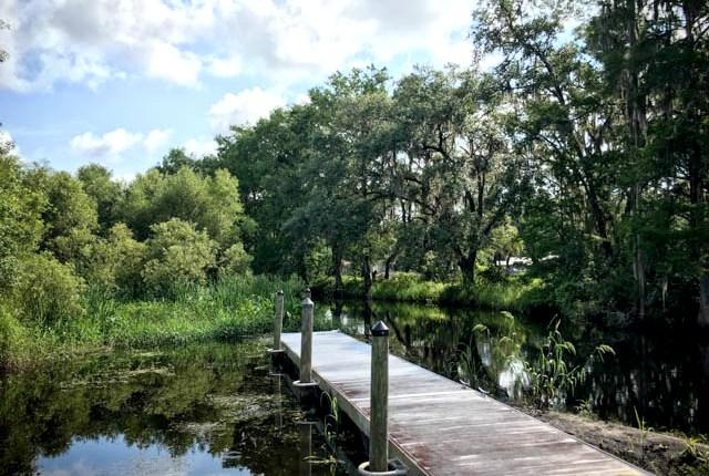 Visit to Florida