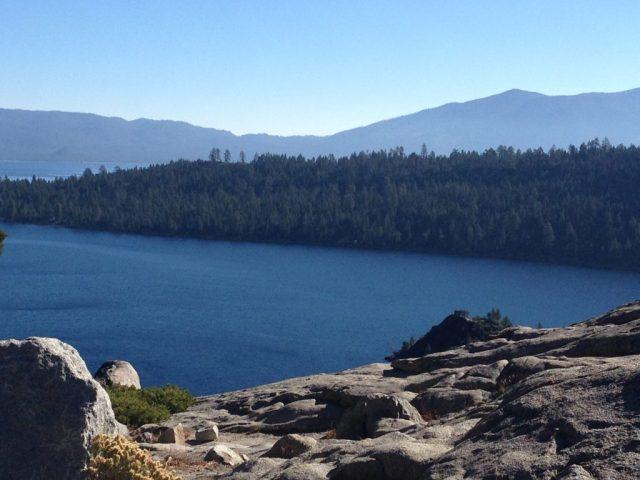 Lake Tahoe