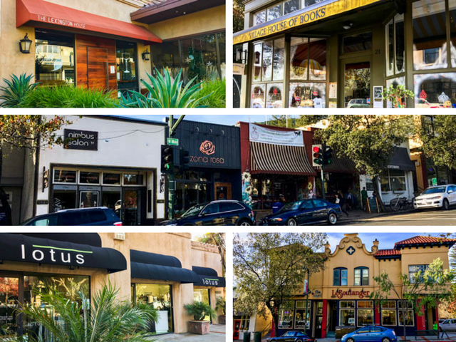 Small Business Los Gatos
